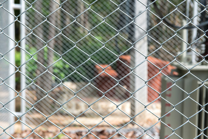 Apple Fence Company - Austin, TX - Chain Link Fences