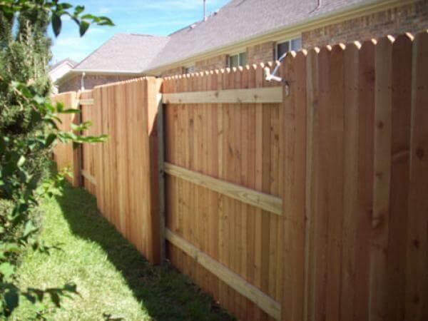 Apple Fence Company Austin TX - Good Neighbor Fences