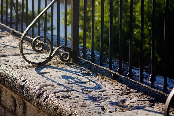 Apple Fence Company - Austin, TX - Wrought Iron Fences