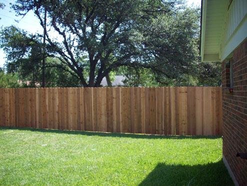 Apple Fence Company Austin TX - Privacy Fence