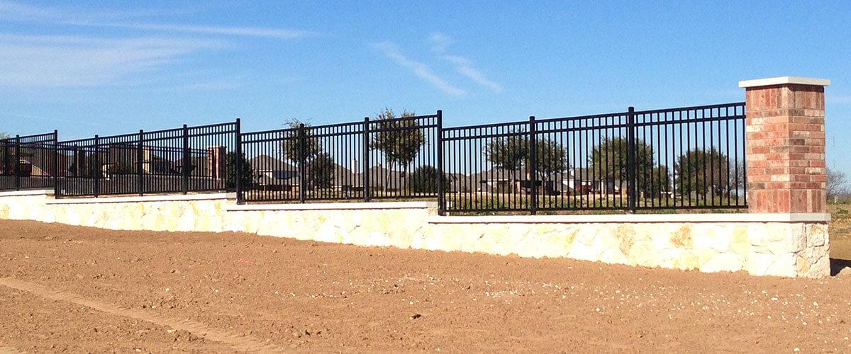 commercial-fences
