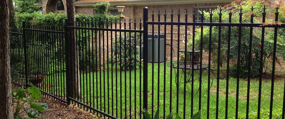 iron-fences